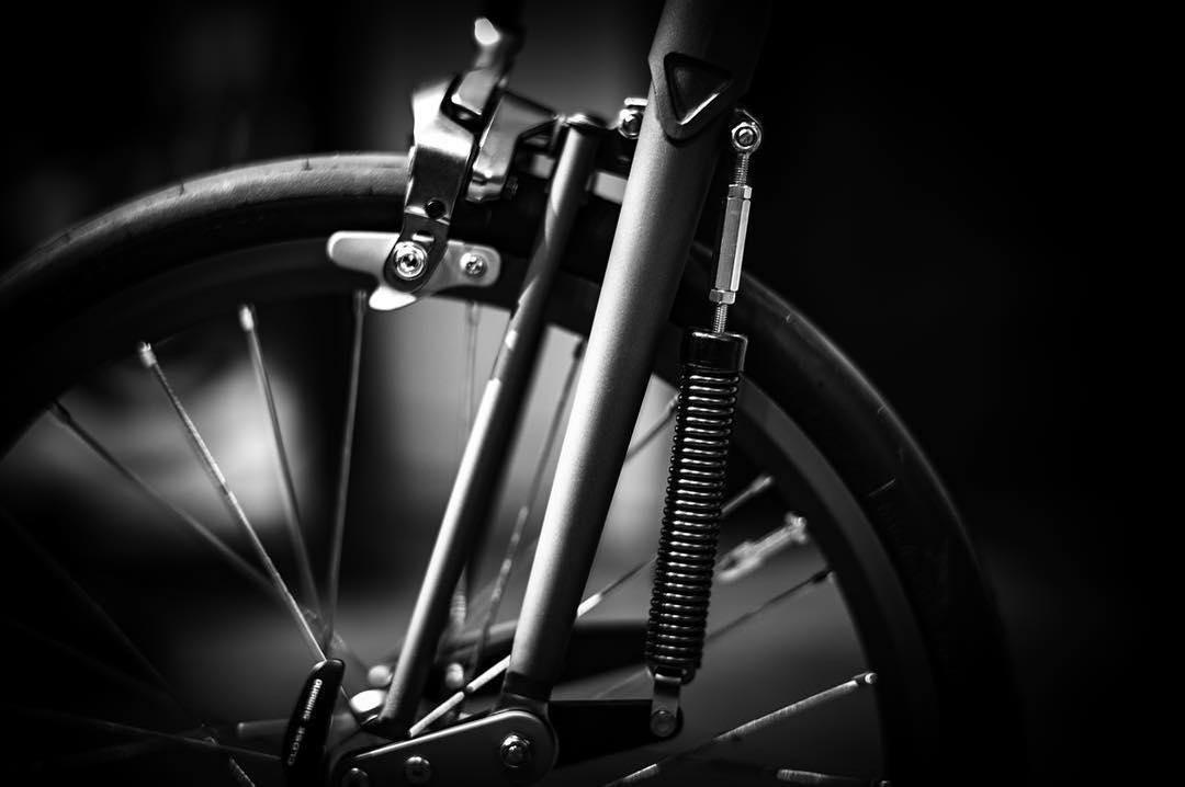 Рекорды велосипедов Moulton
