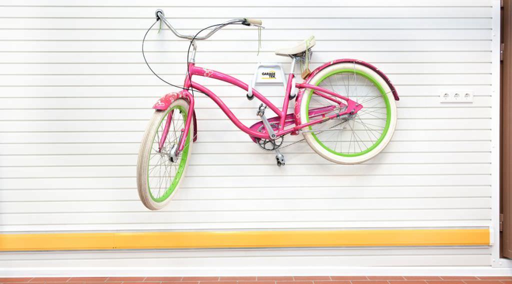 8 способов правильного хранения велосипедов Electra