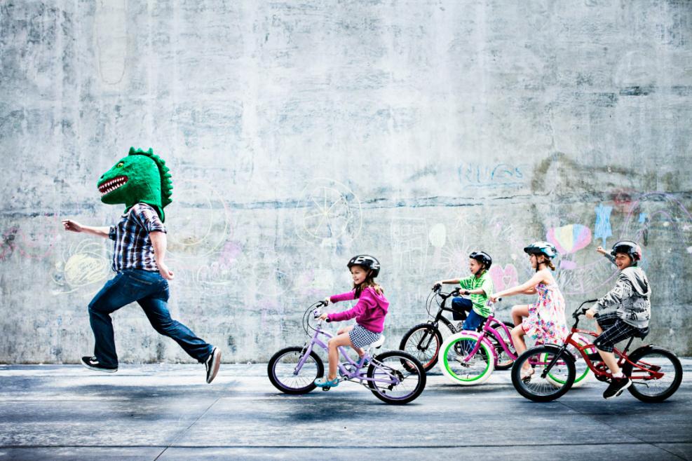 Обзор детских велосипедов Electra