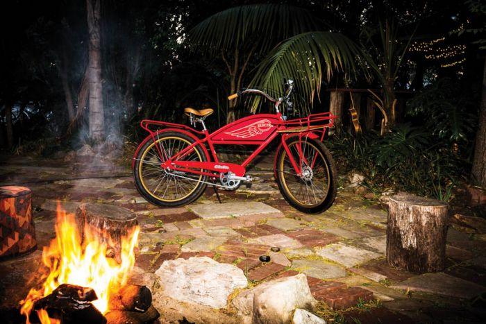 Реинкарнация почтовых велосипедов от Electra