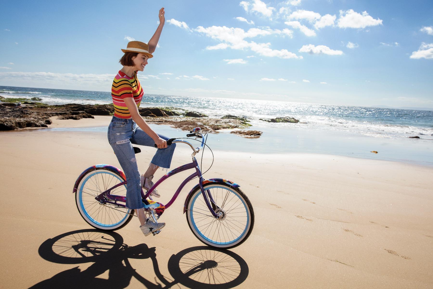 Велосипед Cruiser Page