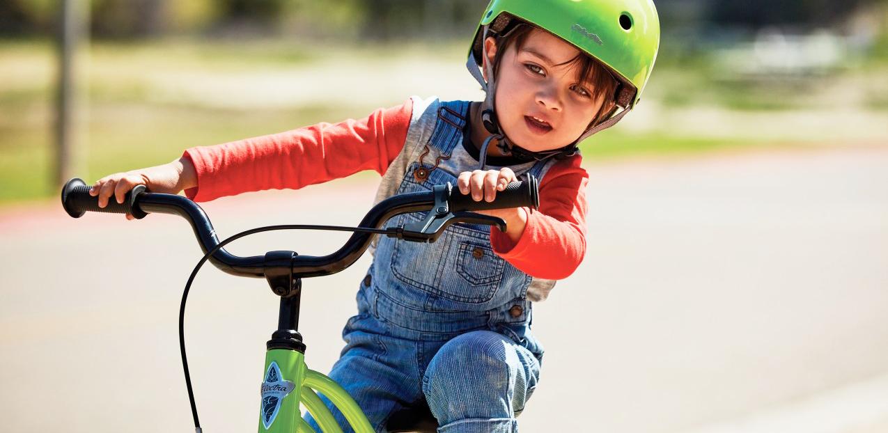 Лучший детский велосипед